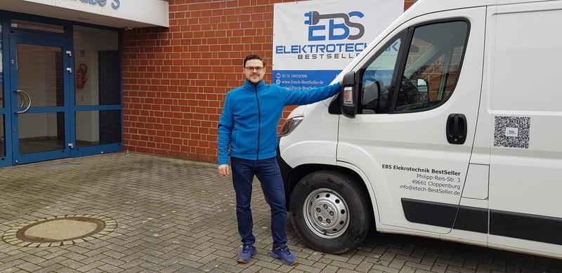 Elektrotechnik Bestseller Cloppenburg Smarthome